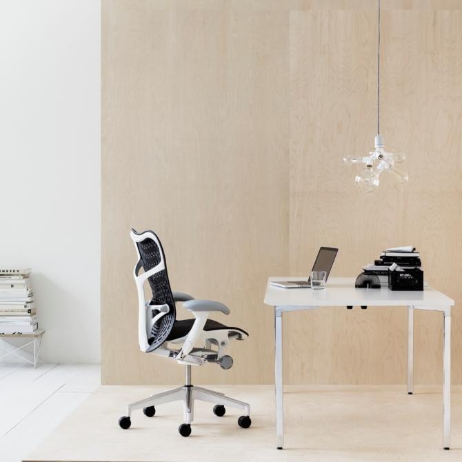 HERMAN MILLER MIRRA 2 Cadeira ergonomica de escritorio