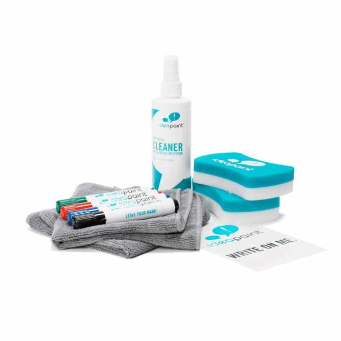 IdeaPaint Kit Inicial 1