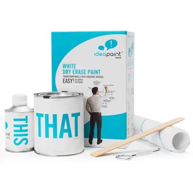IdeaPaint CreateWhite 1