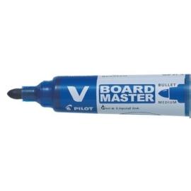 Marcador quadro branco Pilot Pen V Board Master Azul 10 unidades 1