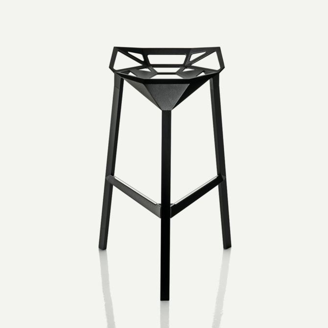 Banco alto Stool One MAGIS view
