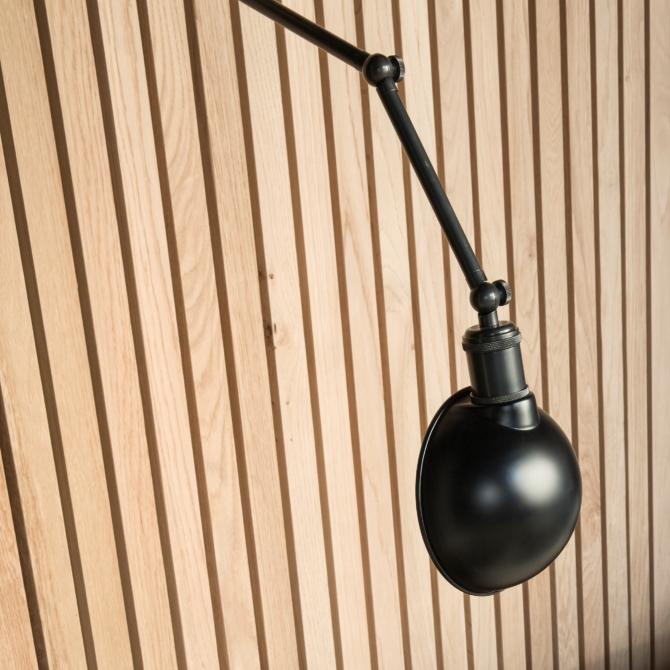 Hudson Ceiling Wall Lamp MENU scaled