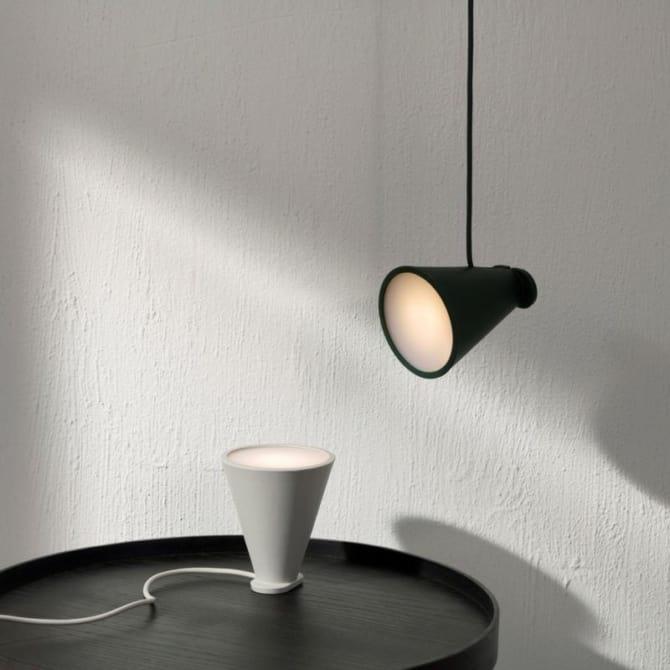 MENU Bollard Lamp 1
