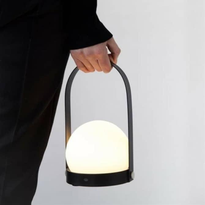 MENU Carrie LED Lamp 6