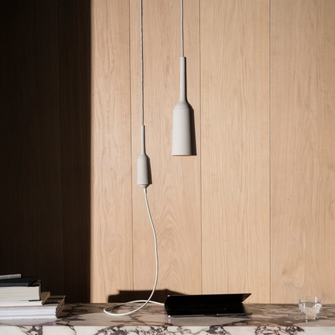 MENU Douwes Lamp Douwes Socket  scaled