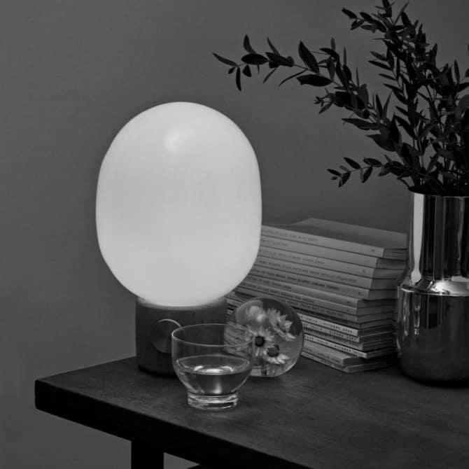 MENU JWDA Lamp Concrete 5