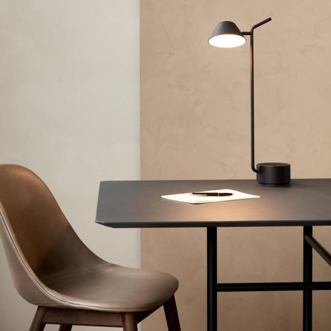 MENU Peek Table Lamp lounge scaled