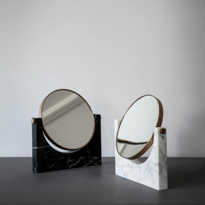 MENU Pepe Marble Mirror 1 1