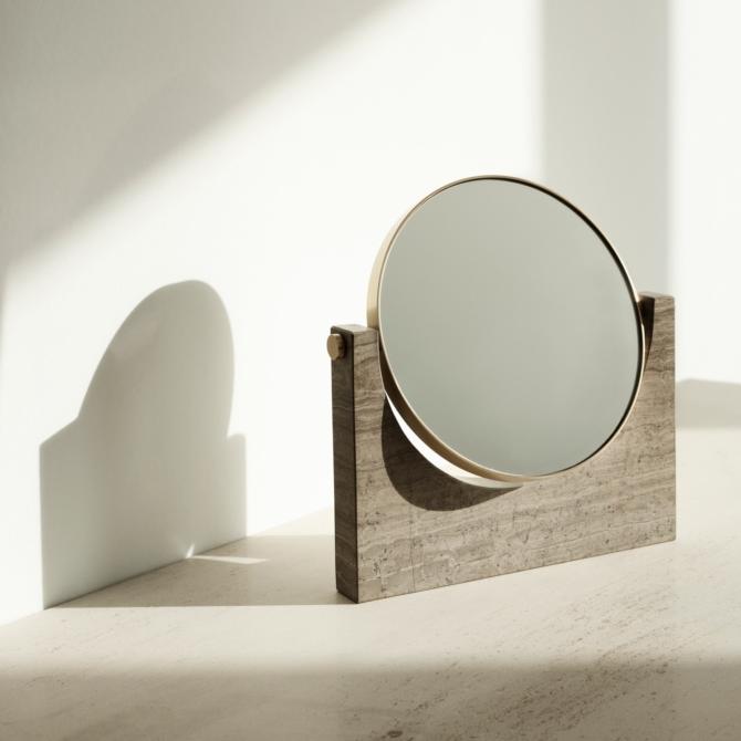 MENU Pepe Marble Mirror 3