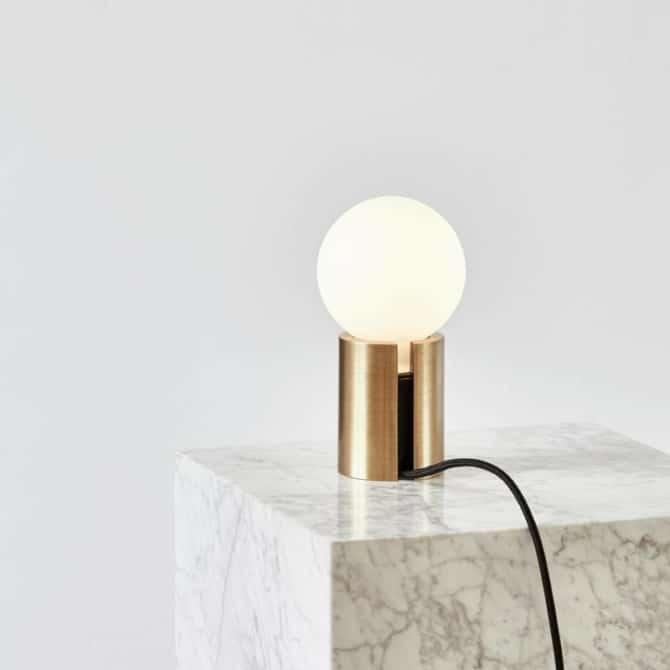 MENU Socket Occasional Lamp 1