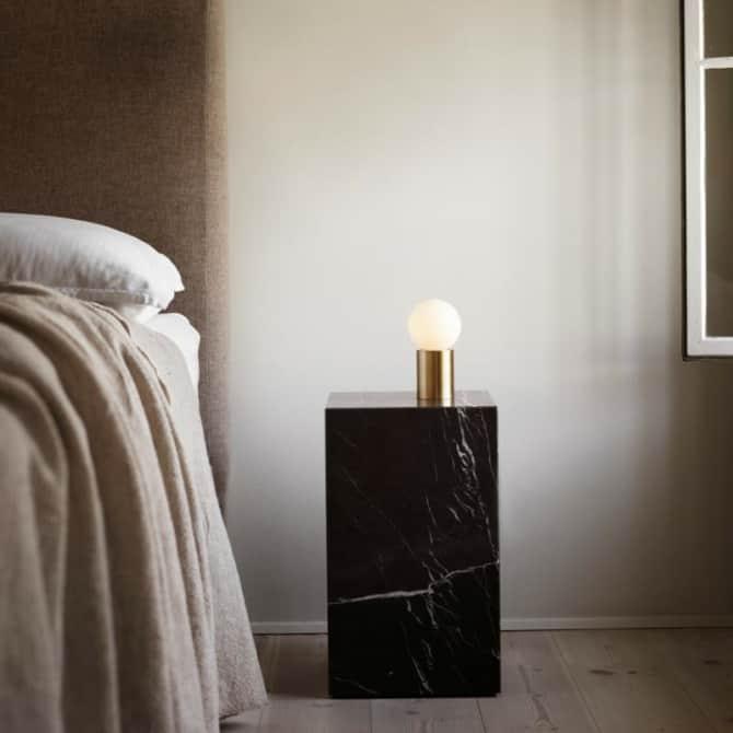 MENU Socket Occasional Lamp 2
