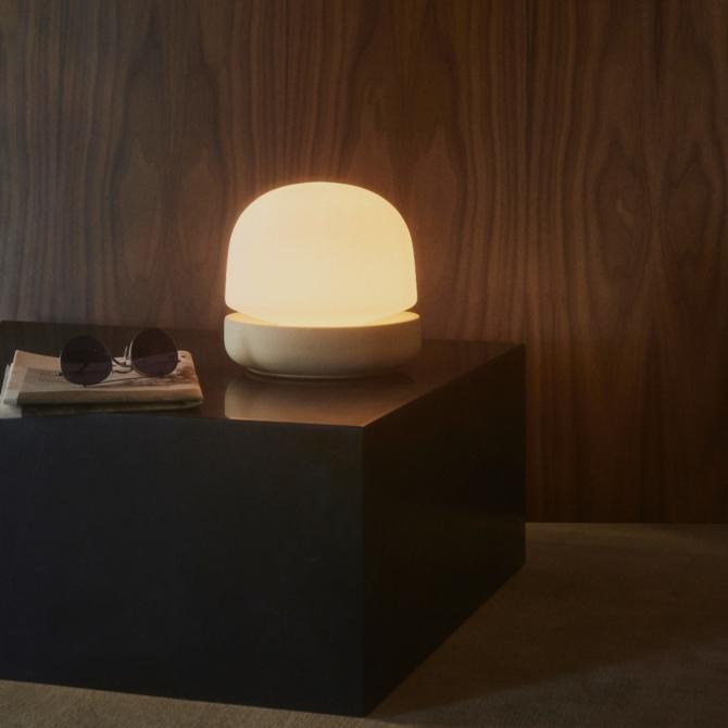 MENU Stone Lamp lounge scaled