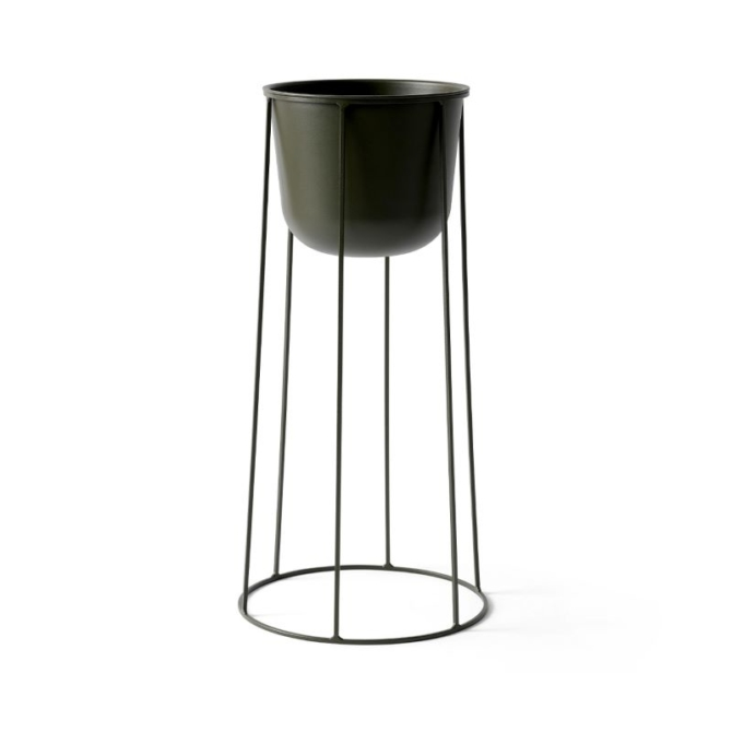 MENU Wire Base 404 vase