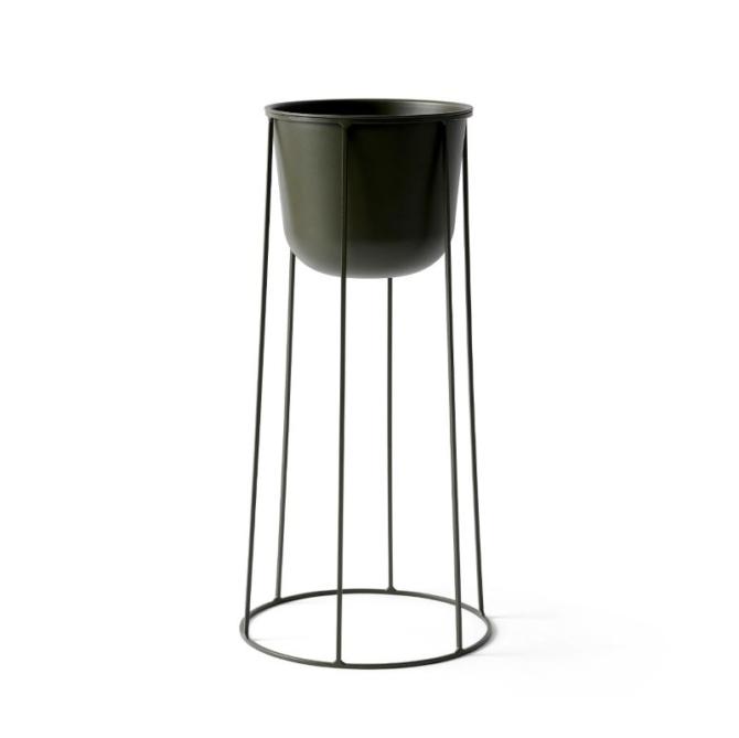 MENU Wire Base 606 vase