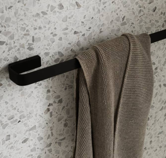 Menu Towel Bar 2