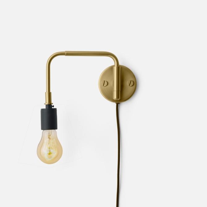 Staple Wall Lamp MENU