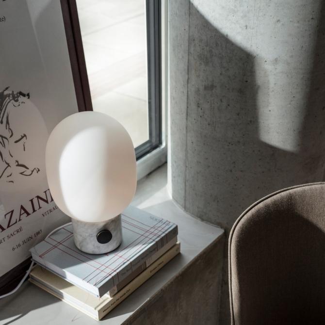 Table Lamp Marble MENU JWDA