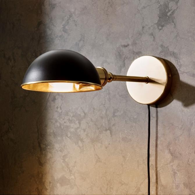 Walker Ceiling Wall Lamp MENU scaled
