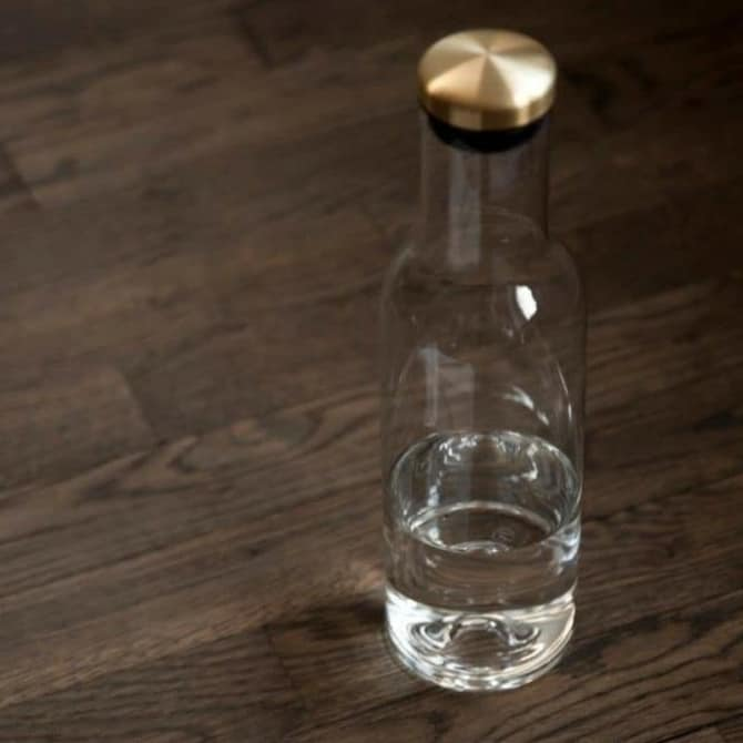 MENU Bottle Carafe 1 1