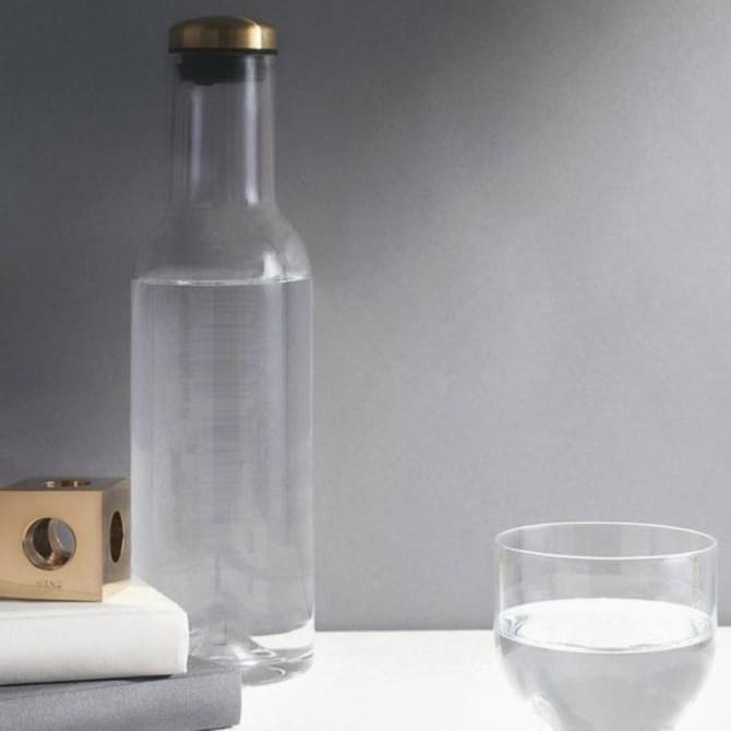 MENU Bottle Carafe 2 1