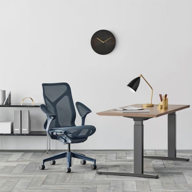 Cadeira de escritorio Herman Miller Cosm 1