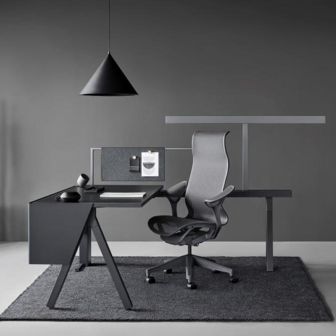 Cadeira de escritorio Herman Miller Cosm 2