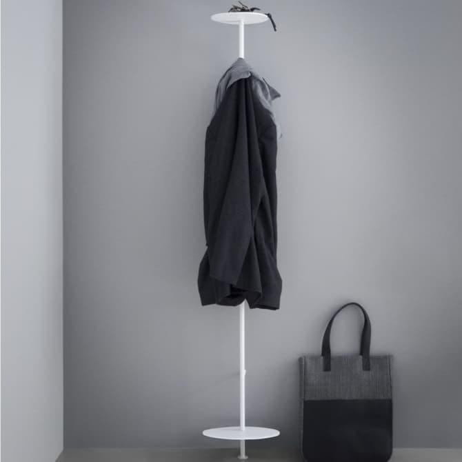 MENU Norm Coat Hanger White