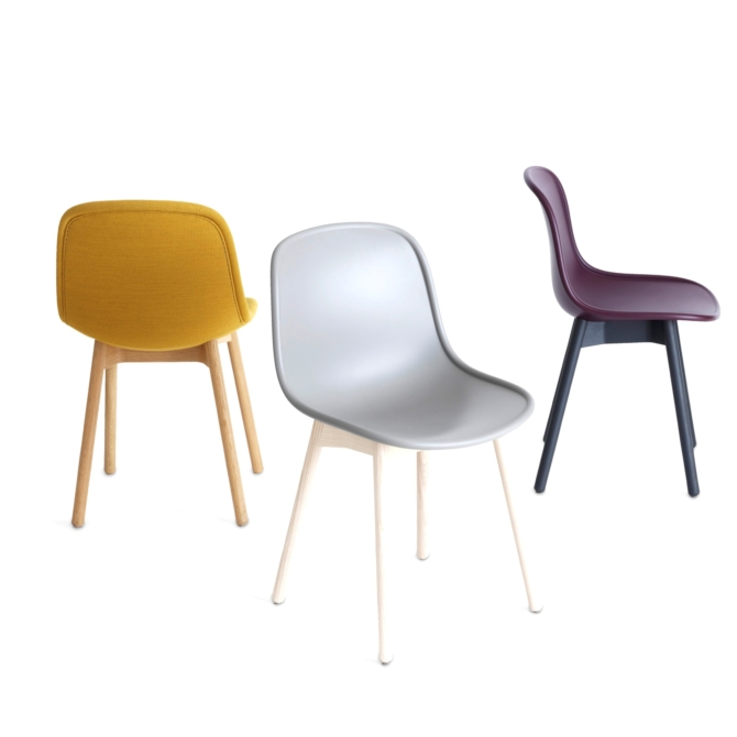 HAY Neu13 Chair Family