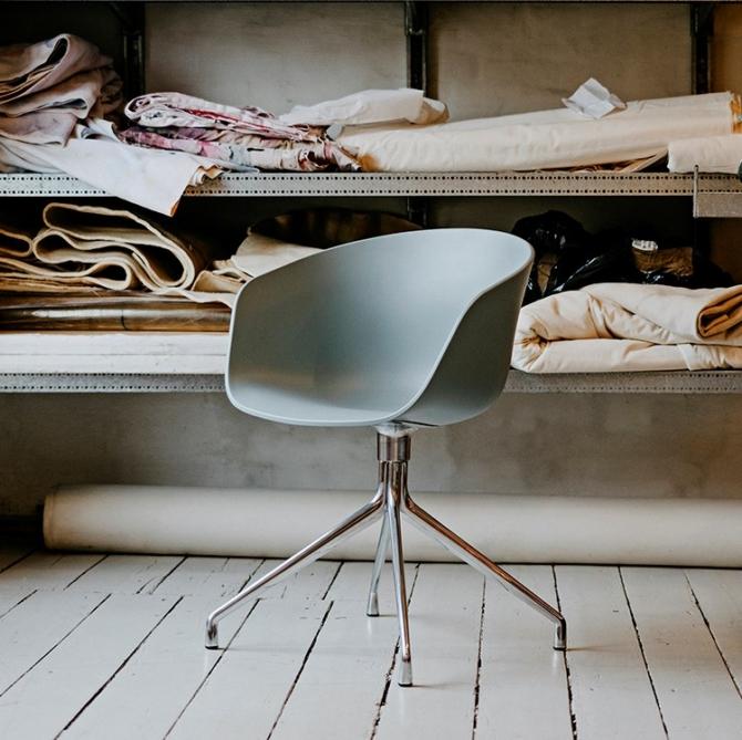 Cadeira escritorio Hay AAC 20