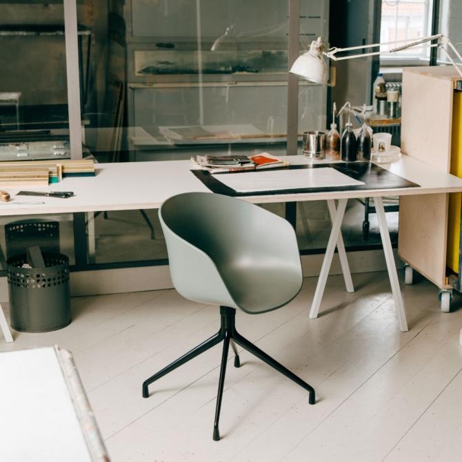 Hay AAC 20 Cadeira escritorio