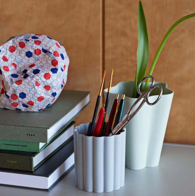 Jarra decorativa Hay Iris