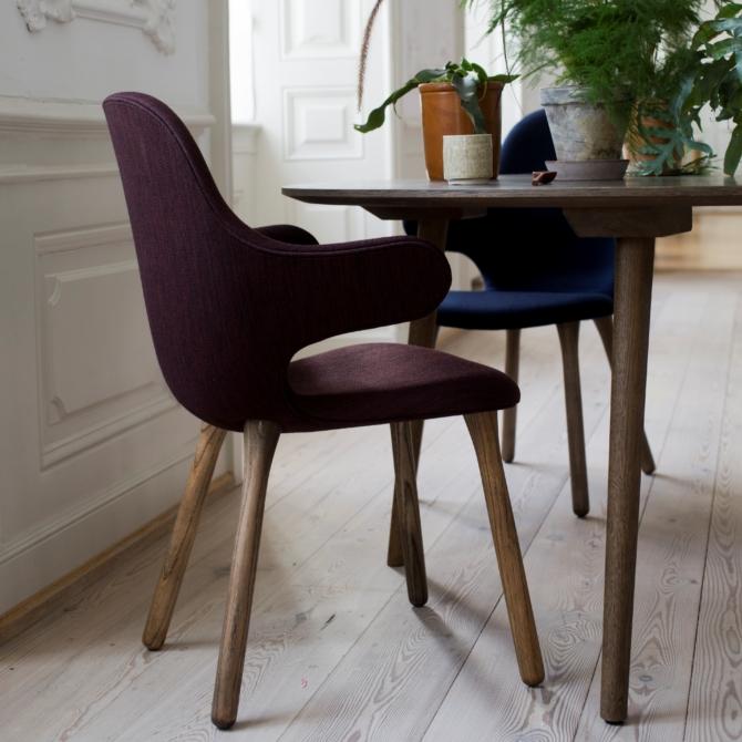 cadeira sala andtradition jh1