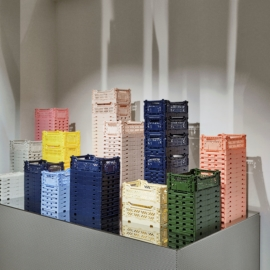 Colour Crate Caixas Hay group