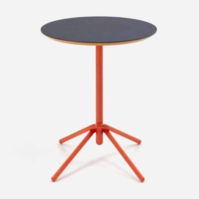NAUGHTONE KNOT TABLE 8