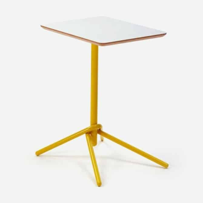 NAUGHTONE KNOT TABLE 9