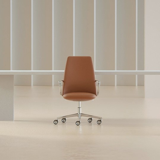 PEDRALI Elinor 3755 office Cadeira de