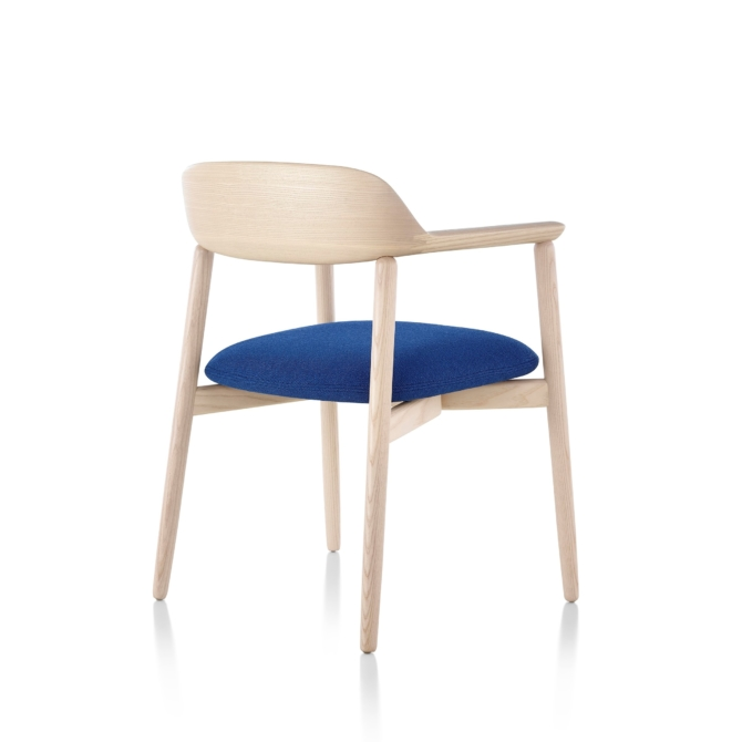 Cadeira Crosshatch Herman Miller