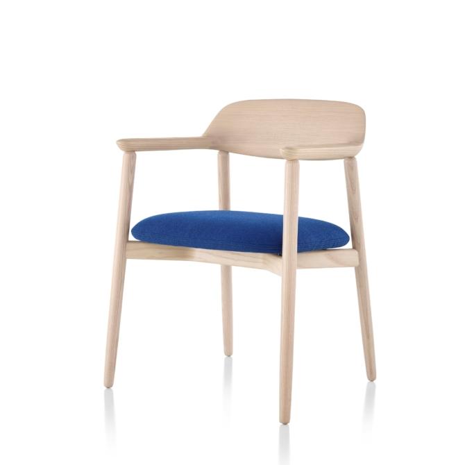 Crosshatch Cadeira de design Herman Miller