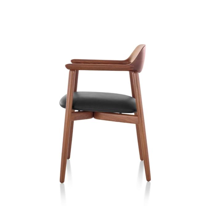 Herman Miller Crosshatch Cadeira de design