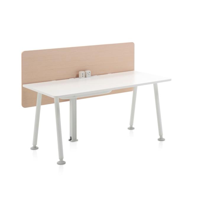 Mesas de escritorio Herman Miller Memo