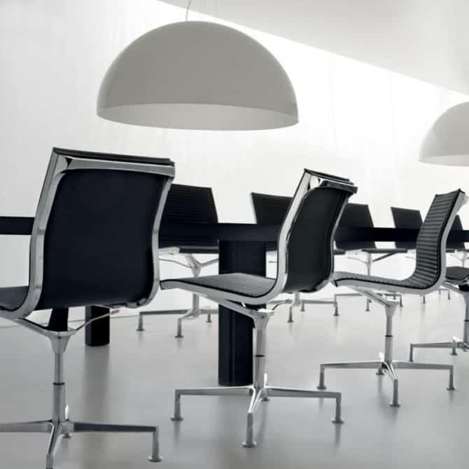 luxy chair nulite 3
