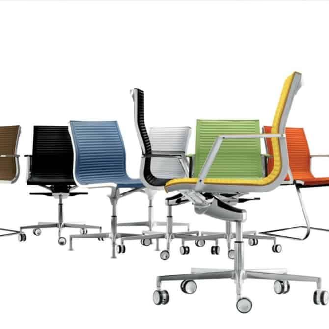 luxy chair nulite 7