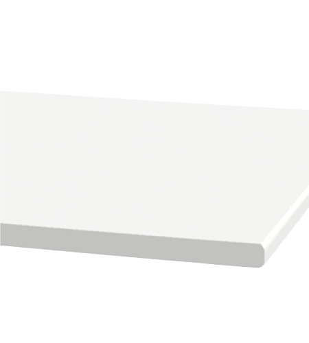 MDF White 8500