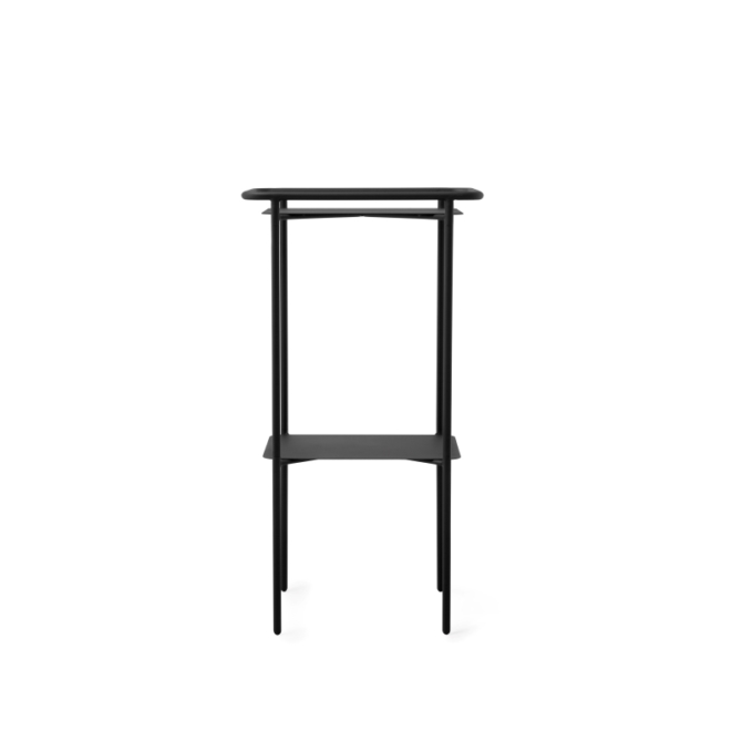 8520539 Copenhagen Tray Table Black 01