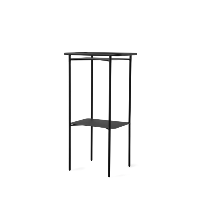 8520539 Copenhagen Tray Table Black 02