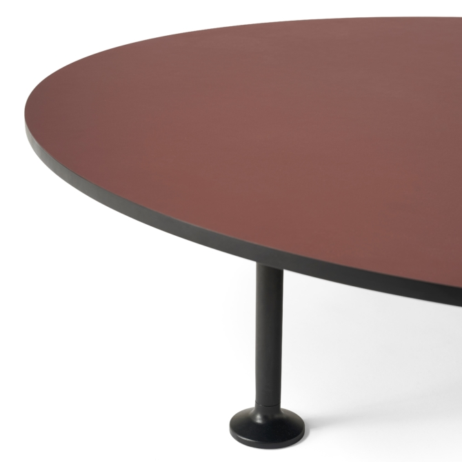 MENU MESA GODOT COFFEE ROUND TABLE DETAIL scaled
