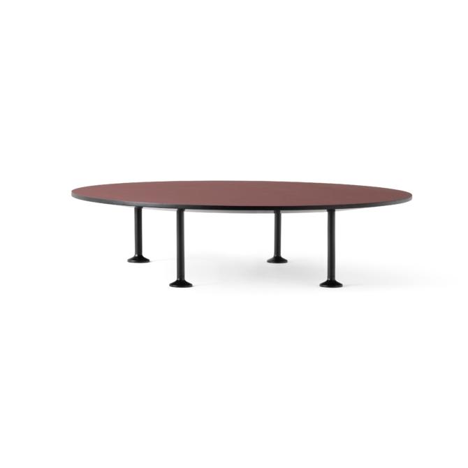 MENU MESA GODOT COFFEE ROUND TABLE LEG scaled