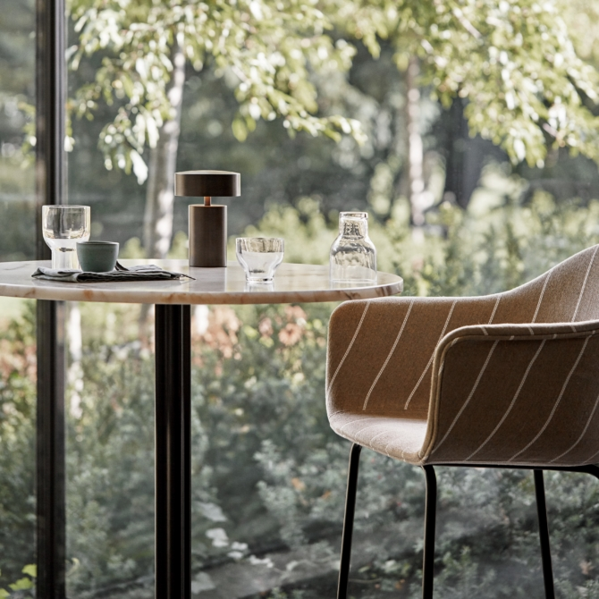 MENU HARBOUR COLUM DINING TABLE lounge scaled