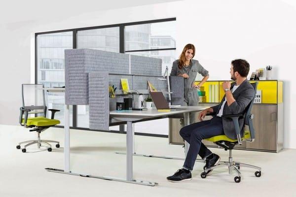 dauphin cadeiras para escritorio ergonomicas